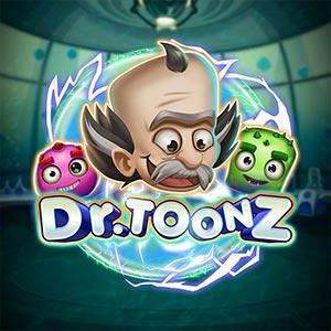 Playngo dr toonz