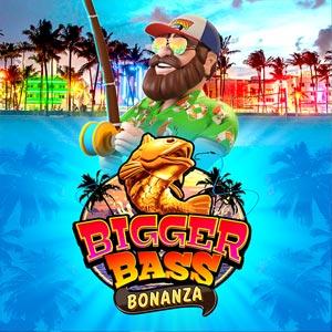 Pragmatic bigger bass bonanza