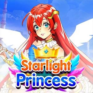 Pragmatic starlight princess
