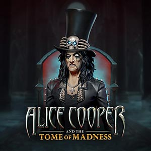 Playngo alice cooper tome of madness