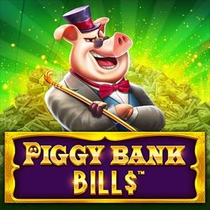 Pragmatic piggy bank bills