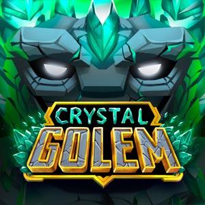 Print crystal golem