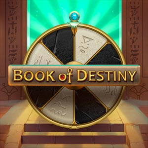Print book of destiny