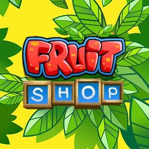 Netent fruit shop