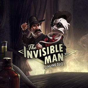 Mobile covers 300x300 0059 the invisible man