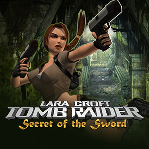 Qf 300x300 bonusslots tomb raider secret of the sword