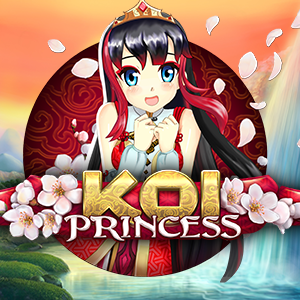 300x300 koi princess