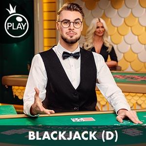 Pragmatic blackjack d
