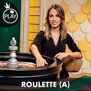 Pragmatic roulette a