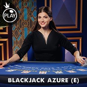 Pragmatic blackjack azure e
