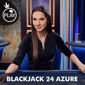 Pragmatic blackjack 24 azure