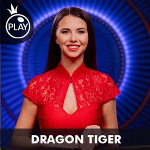 Pragmatic dragon tiger