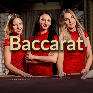 Evolution baccarat a