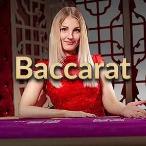 Evolution baccarat b
