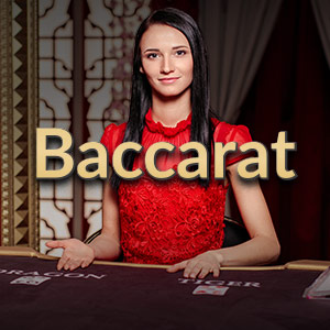 Evolution baccarat squeeze