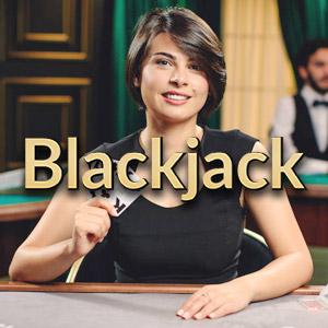 Evolution blackjack b