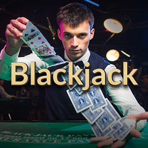 Evolution blackjack e