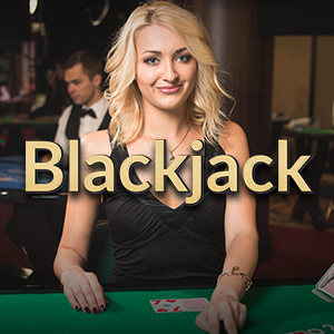 Evolution blackjack f