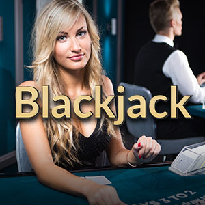 Evolution blackjack g