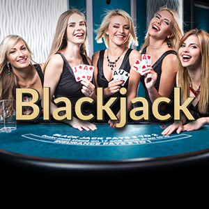 Evolution blackjack i