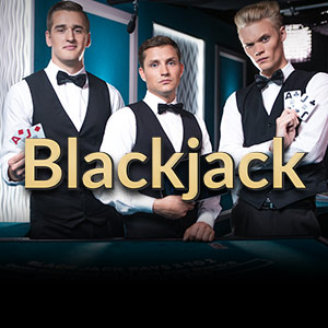 Evolution blackjack j