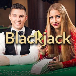 Evolution blackjack m