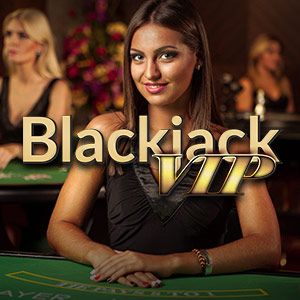 Evolution blackjack vip h