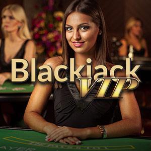 Evolution blackjack vip h