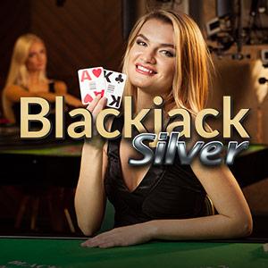 Evolution blackjack silver1