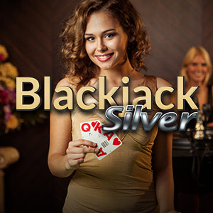 Evolution blackjack silver3