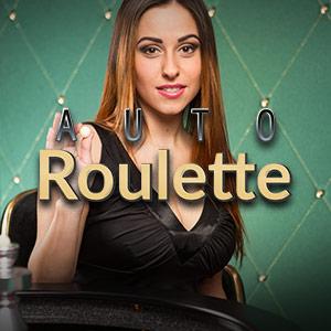 Evolution roulette auto3