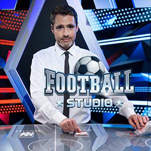 Evolution football studio