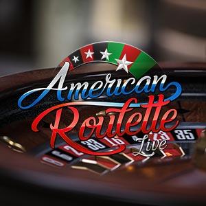 Evolution american roulette