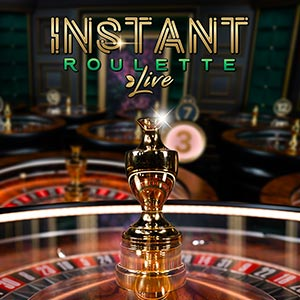 Evolution instant roulette