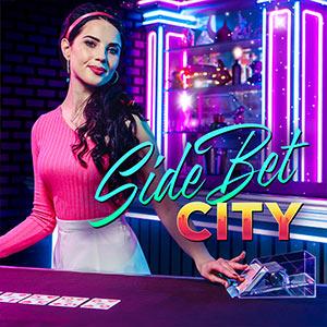Evolution side bet city
