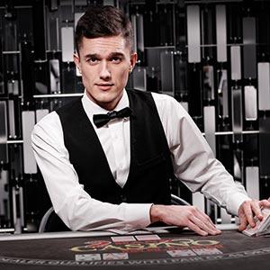 Evolution 2 hand casino holdem